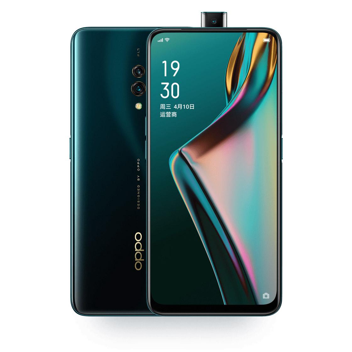oppo k3 smartphone 6gb/128gb
