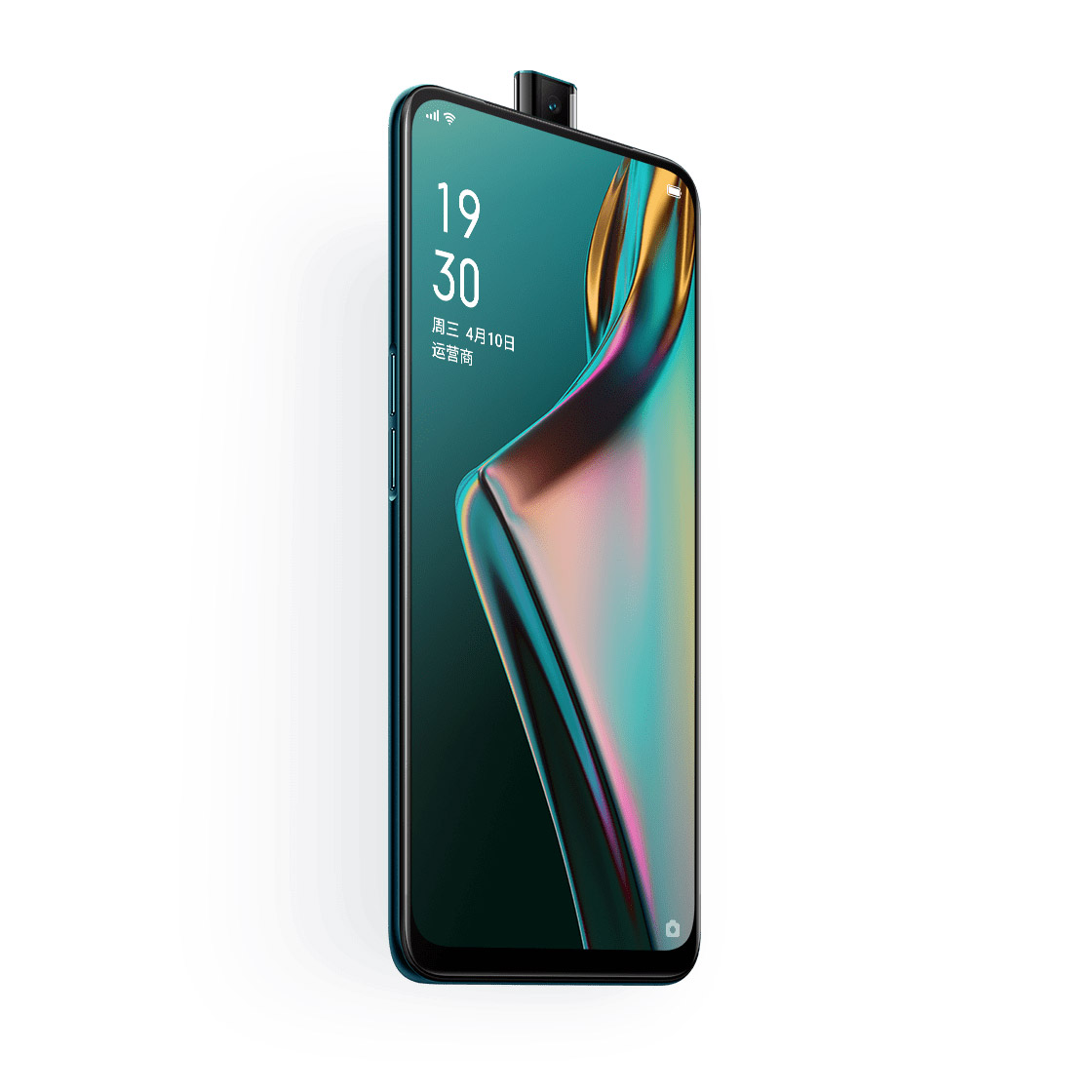 oppo k3 4g smartphone 6gb/128gb
