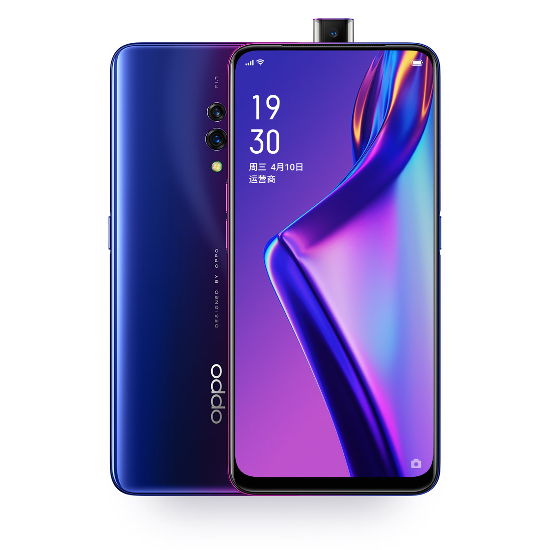 new oppo k3 smartphone 6gb/64gb