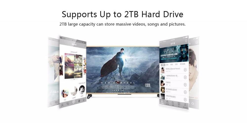2019 orico 2577u3 hard drive enclosure