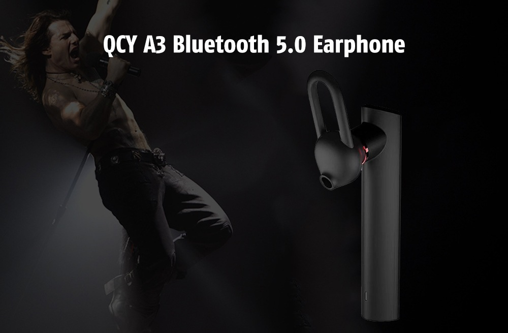 qcy a3 wireless bluetooth earphone