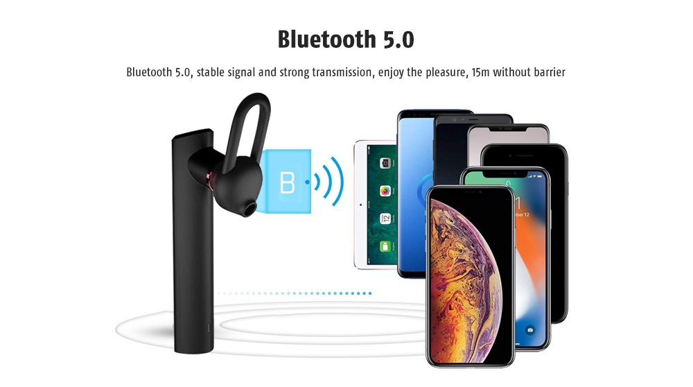 buy qcy a3 wireless bluetooth earphone