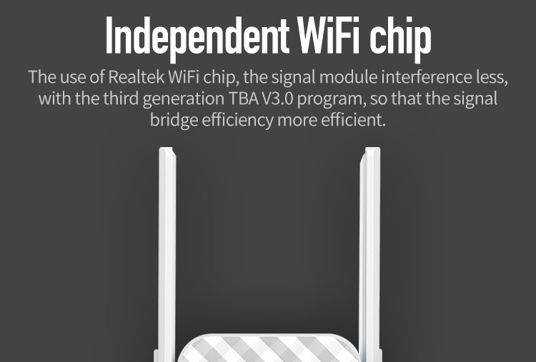 2019 tenda a9 wifi amplifier