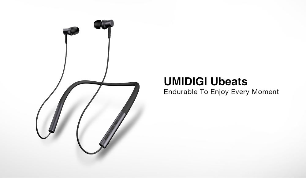 umidigi ubeats wireless bluetooth earphone