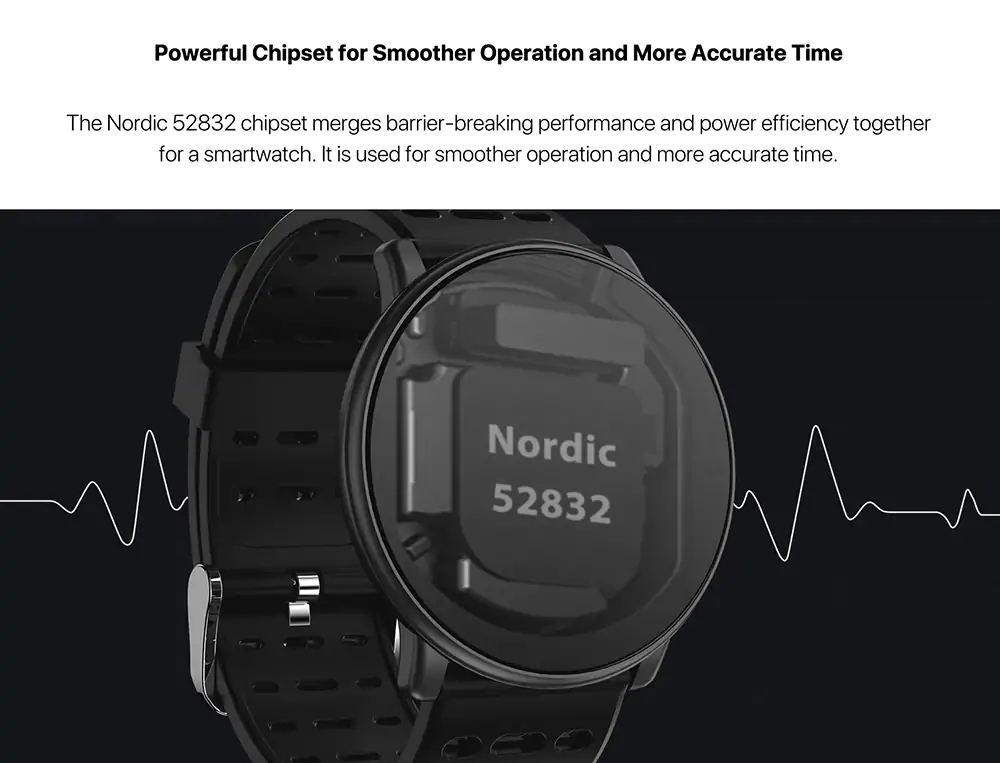 2019 umidigi uwatch smartwatch