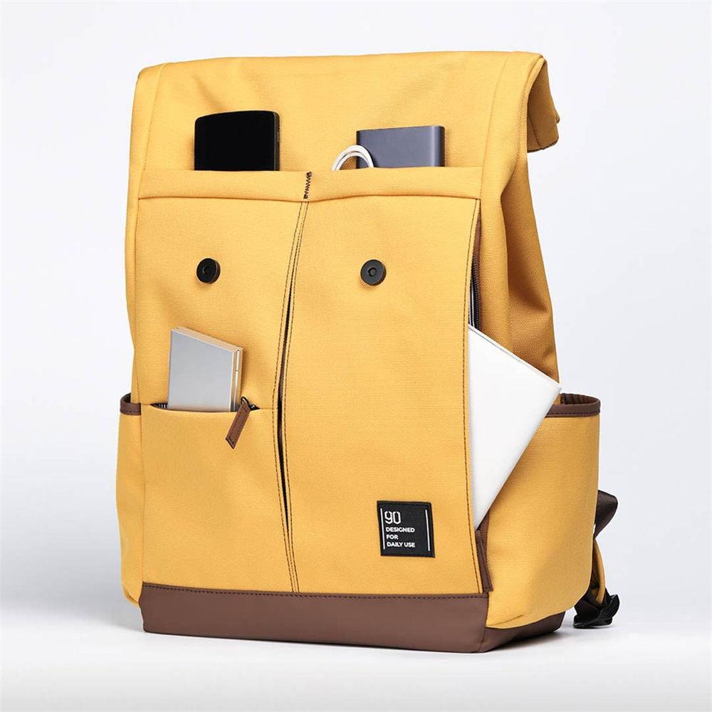 new xiaomi 90fun leisure college bag