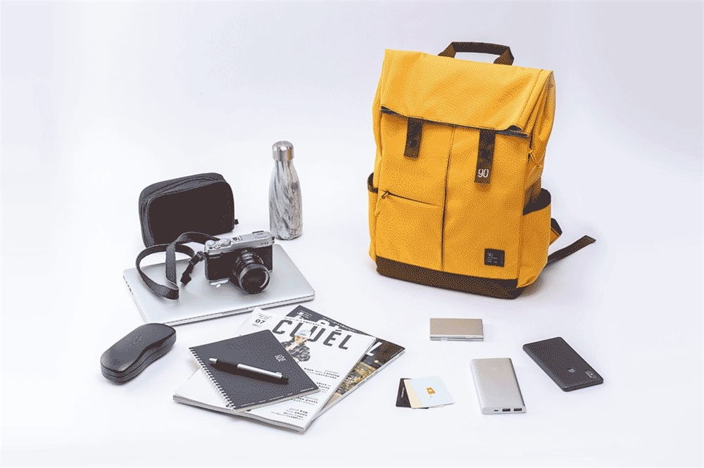 xiaomi 90fun casual backpack