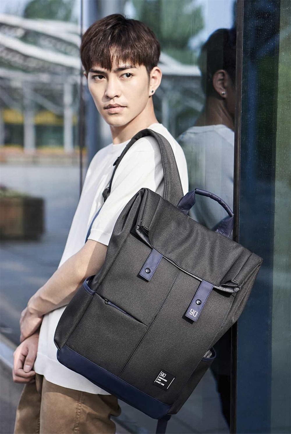buy xiaomi 90fun 13l casual backpack