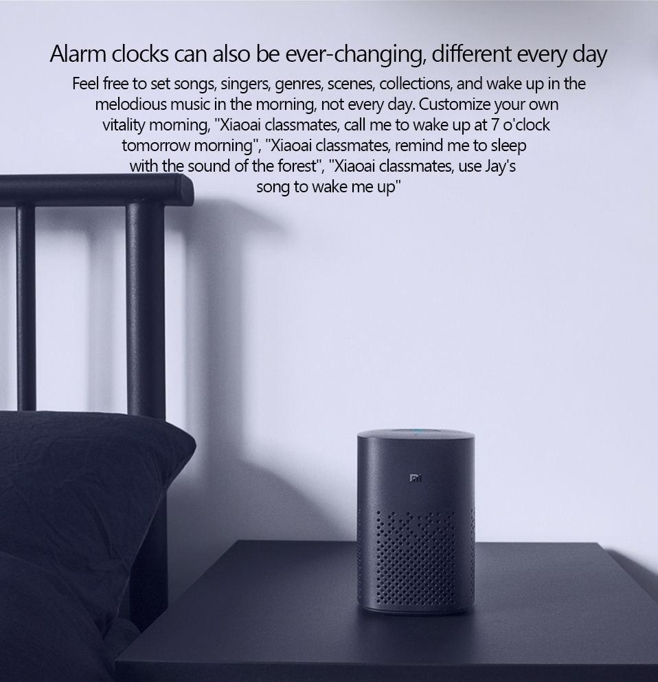 xiaomi ai wireless bluetooth speaker for sale