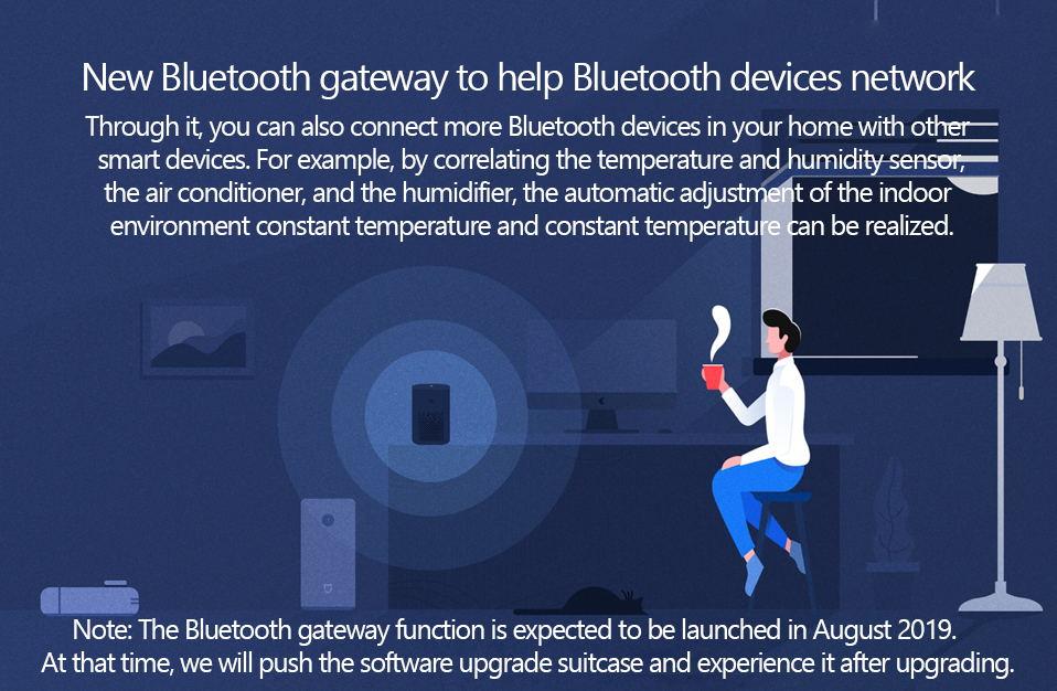2019 xiaomi ai wireless bluetooth speaker