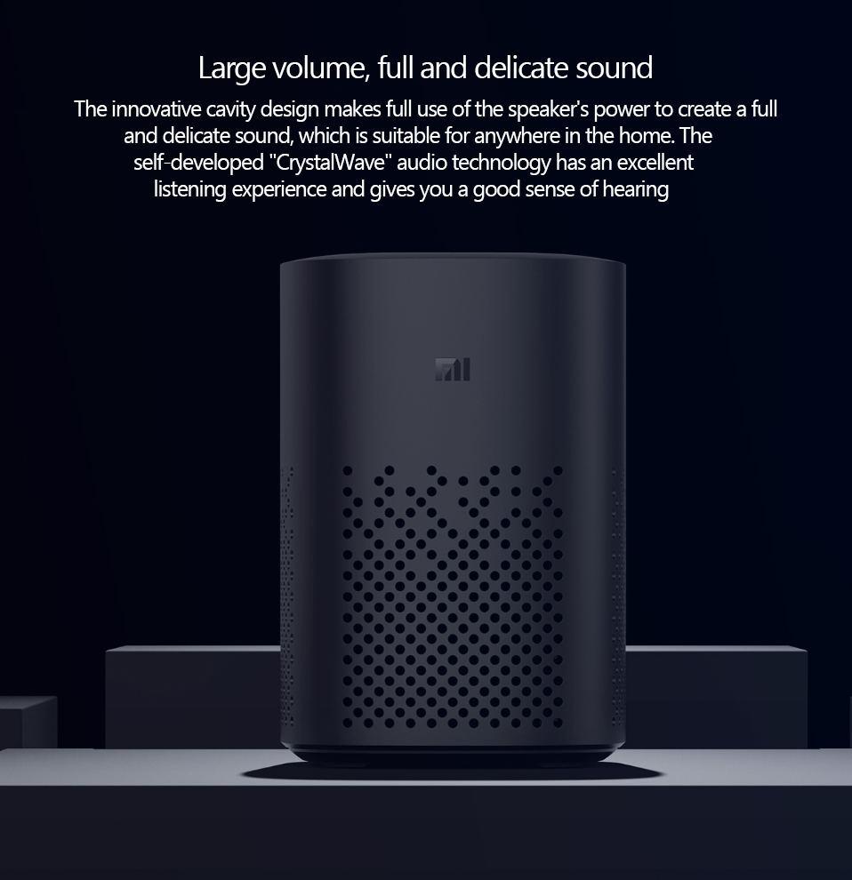 xiaomi ai wireless bluetooth speaker online
