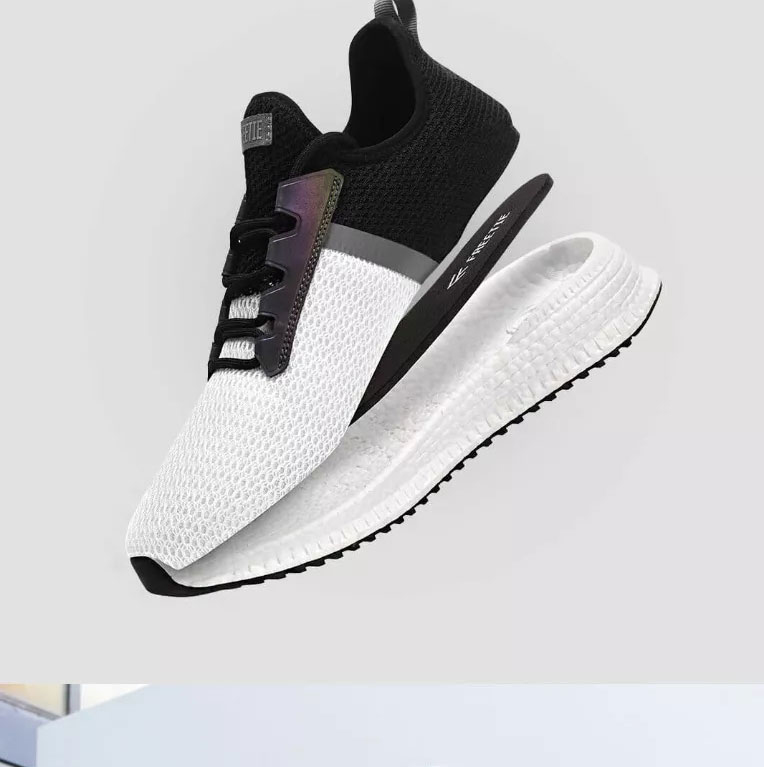 new xiaomi freetie cross sneakers