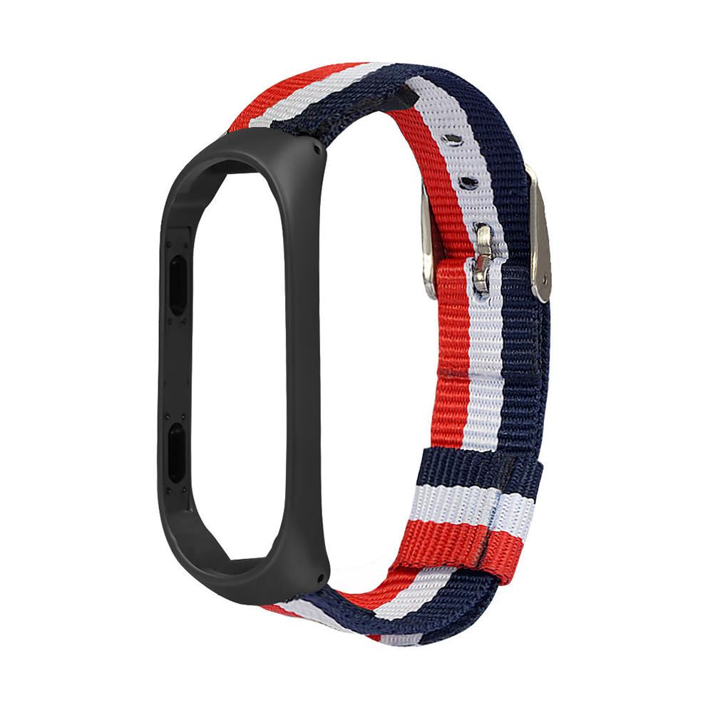 buy xiaomi mi band 4 canvas watchband