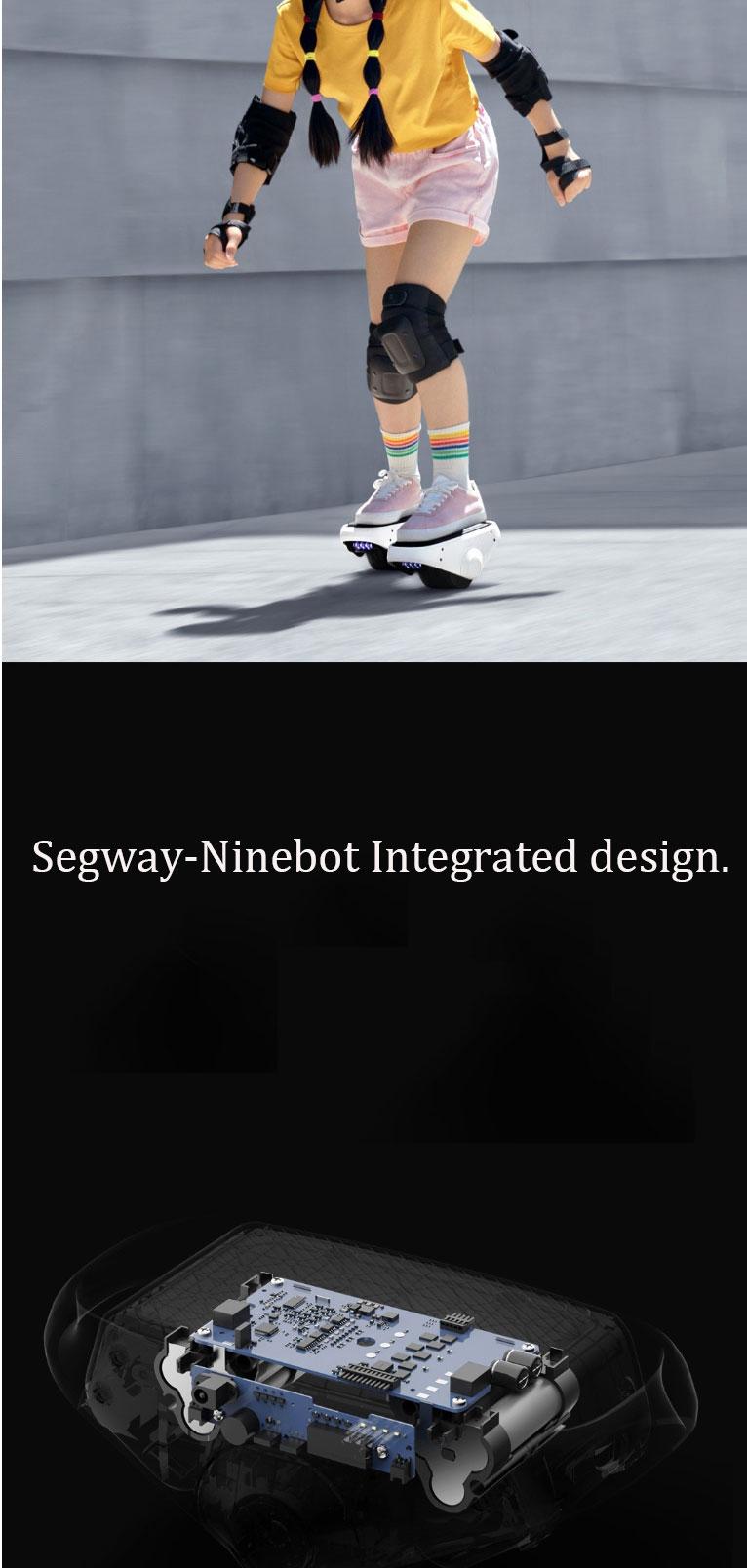 ninebot balance wheel