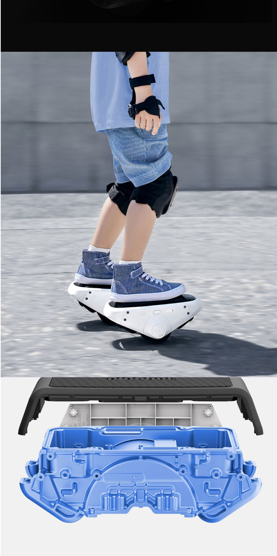 buy xiaomi ninebot balance wheel