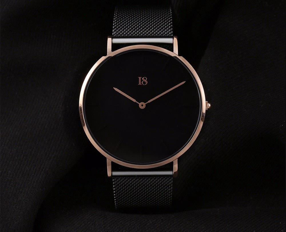 xiaomi mijia i8 quartz watch