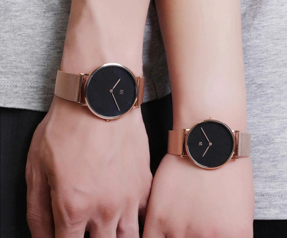 new xiaomi mijia i8 quartz watch