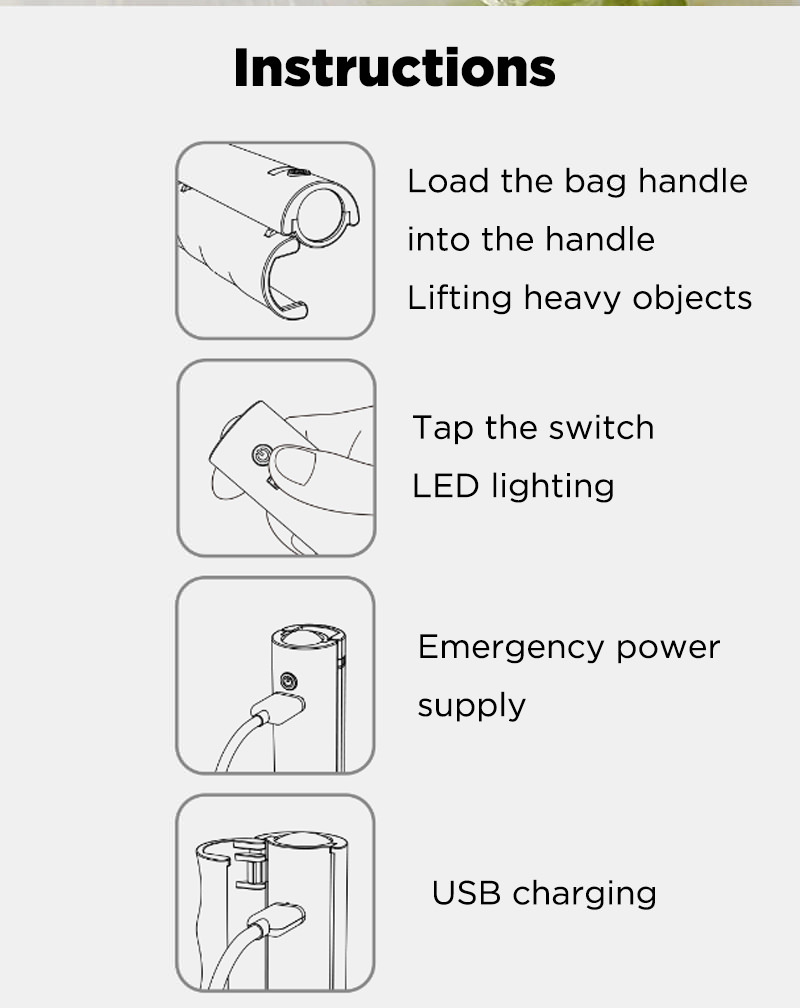 new xiaomi lovextend multi-function power bank