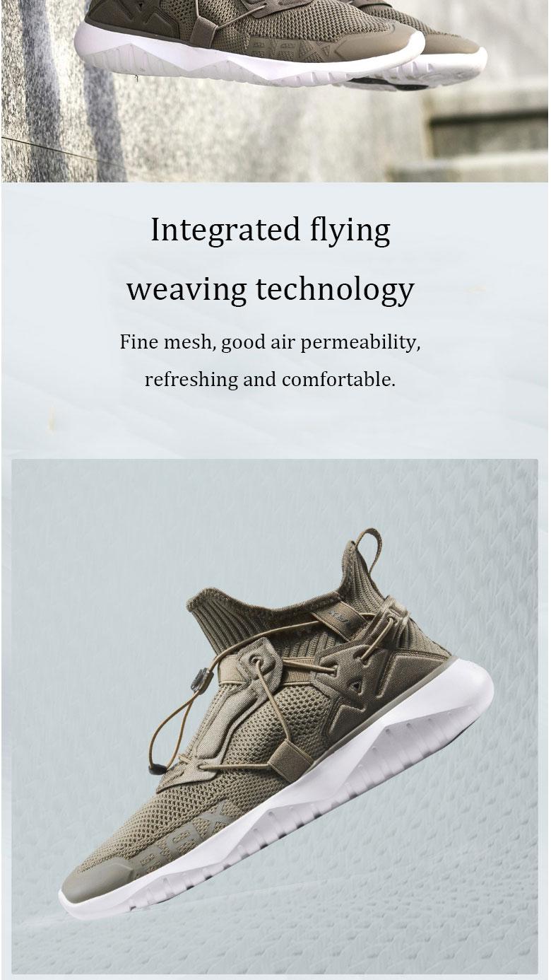 xiaomi rax ultralight men sneakers