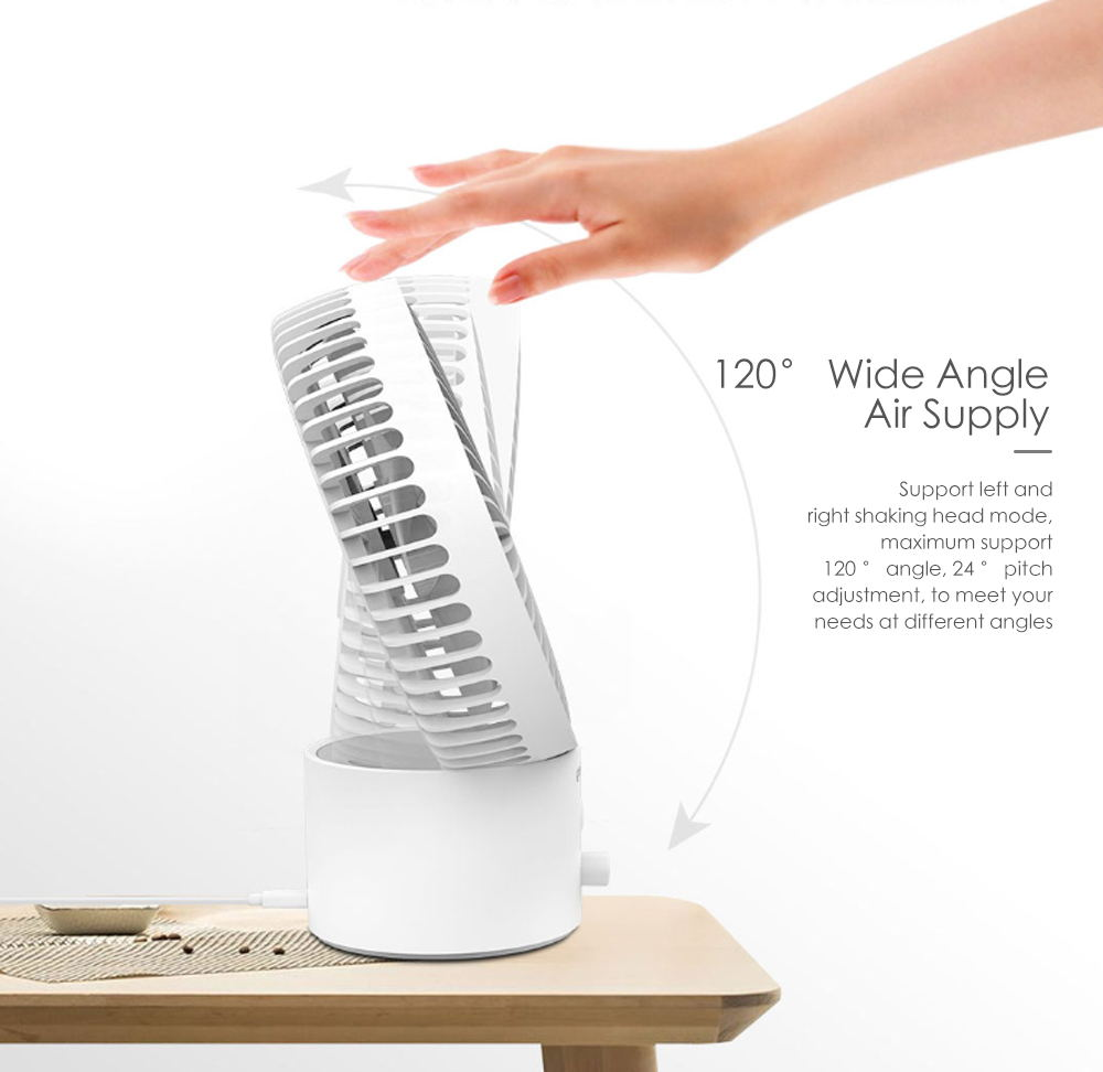 smartfrog air circulation fan