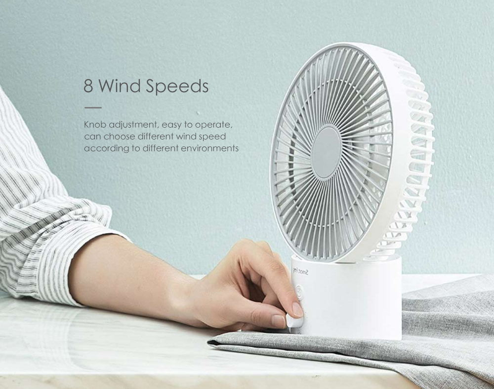 buy xiaomi smartfrog air circulation fan