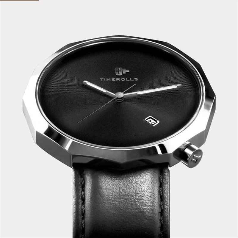 buy xiaomi timerolls nut quartz watch
