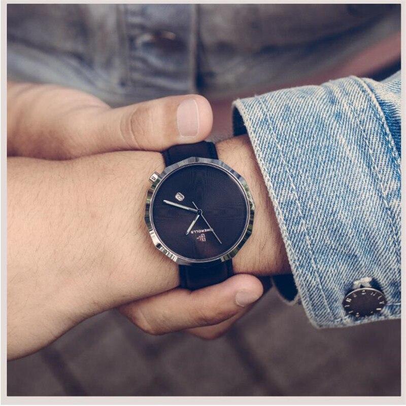 new xiaomi timerolls nut quartz watch