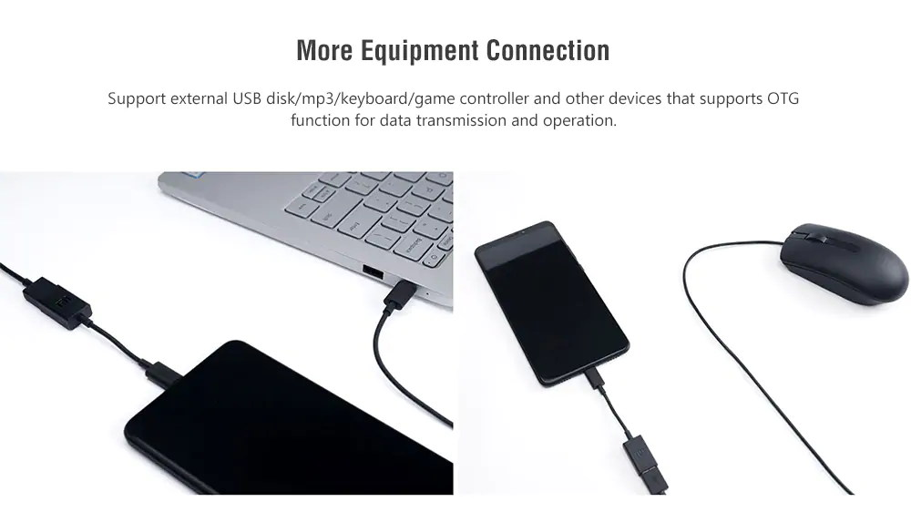 best xiaomi otg cable