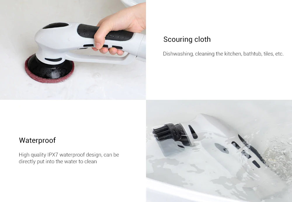 best xiaomi wireless handheld electric cleaner