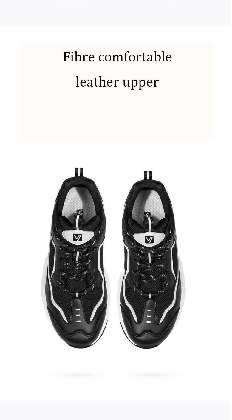 xiaomi yuncoo fashion walking shoes for sale