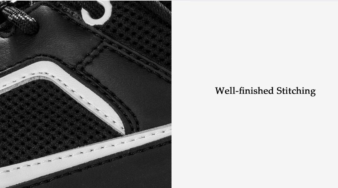new xiaomi yuncoo lightweight men sneakers