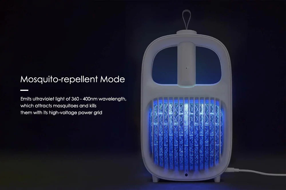 xiaomi yeelight insect killer