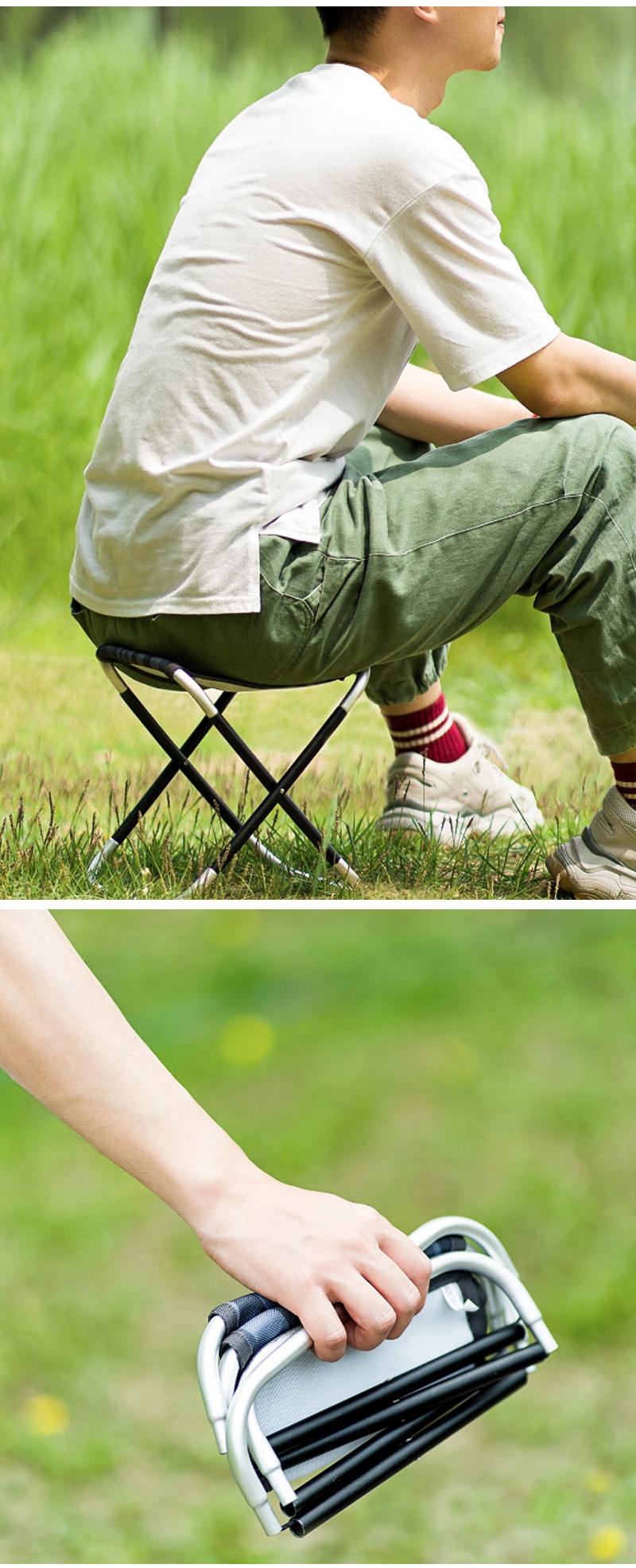 xiaomi zaofeng folding chair