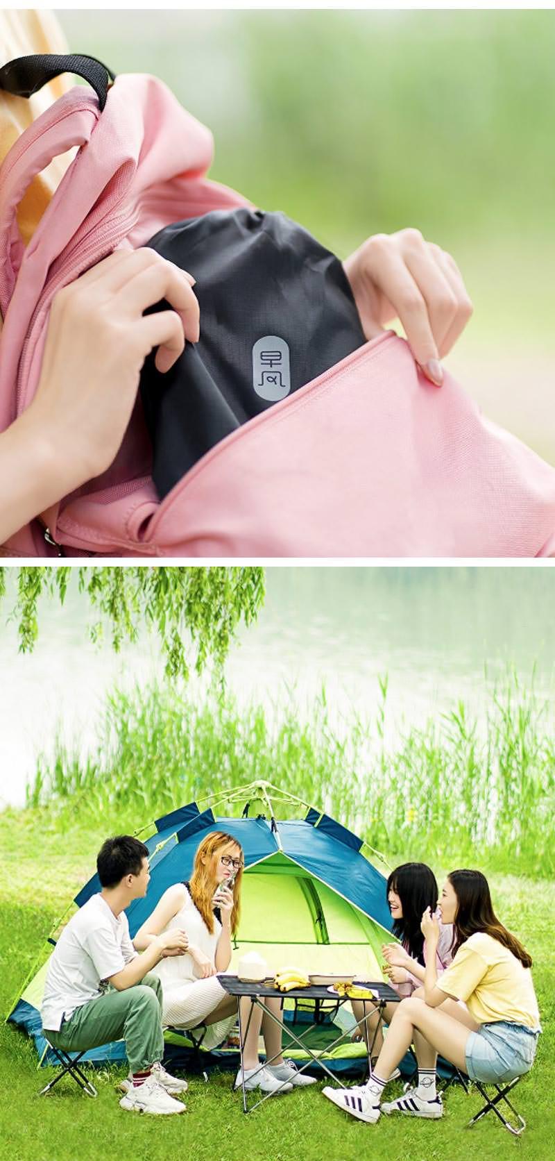 buy xiaomi zaofeng folding chair