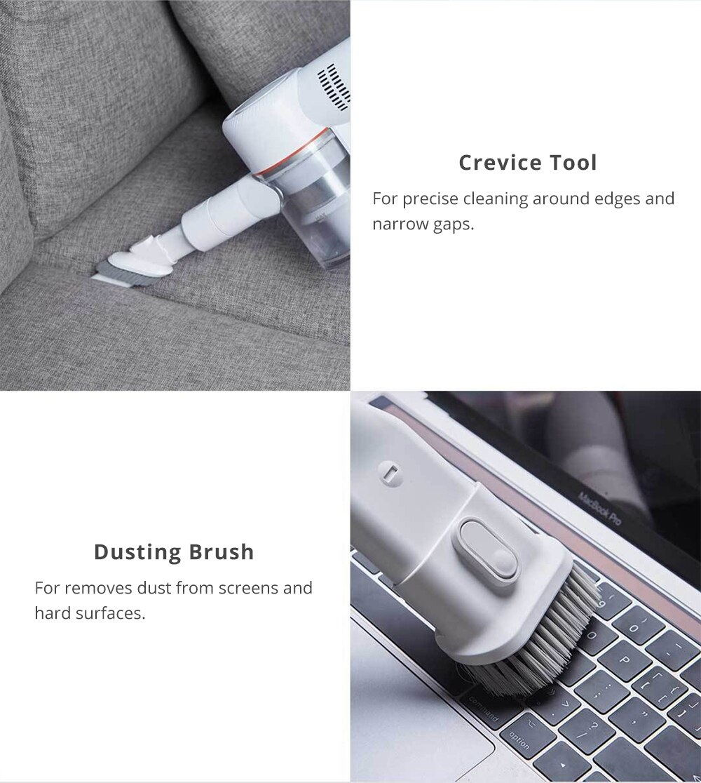buy xiaomi dreame v9 portable vacuum cleaner