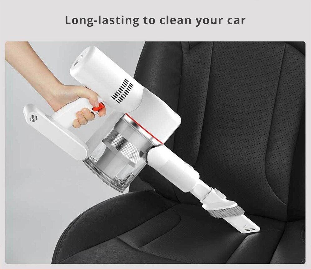 xiaomi dreame v9 portable vacuum cleaner 2019