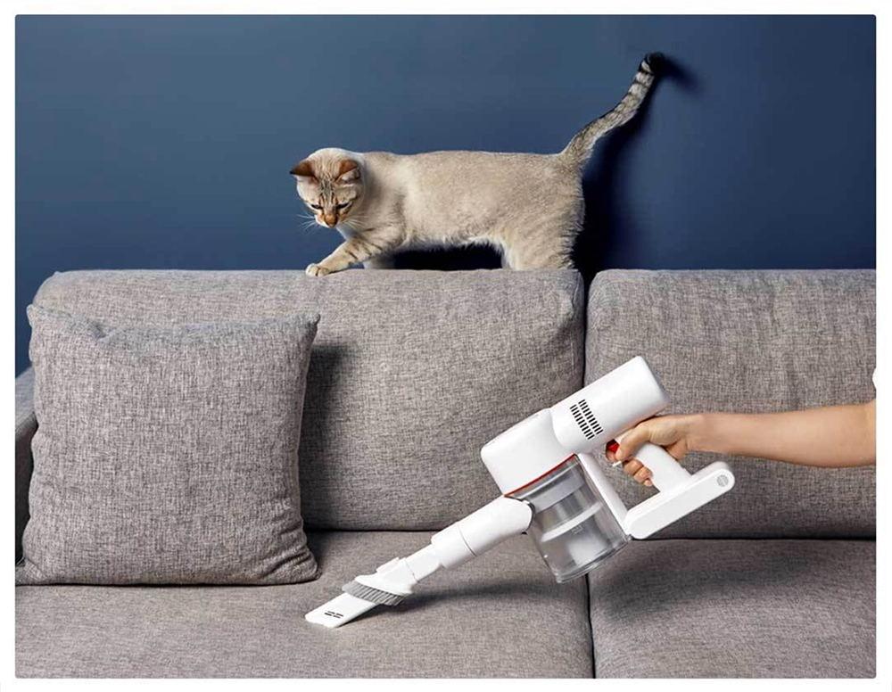 xiaomi dreame v9 vacuum cleaner