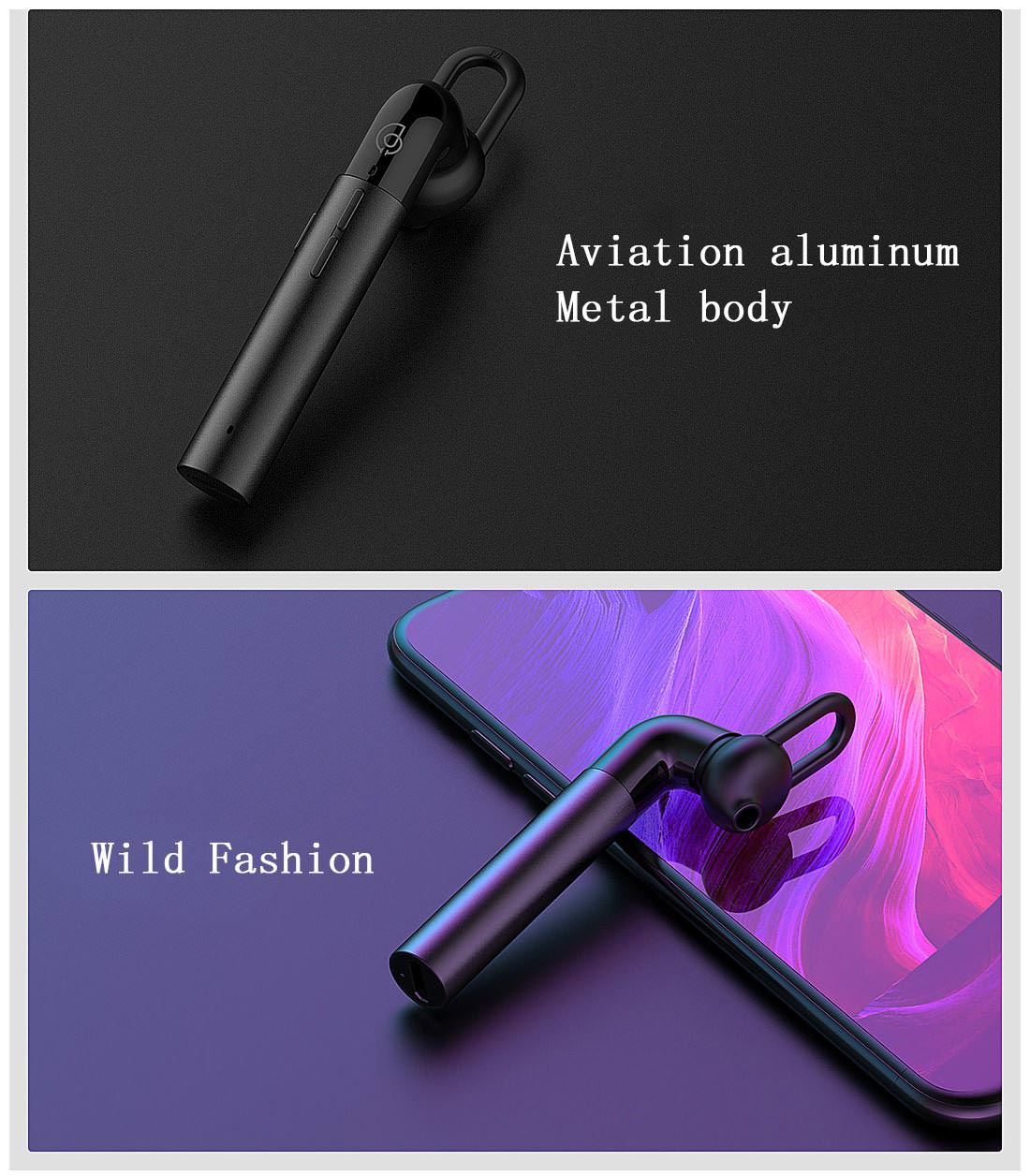 xiaomi haylou l1 hd call bluetooth earphone