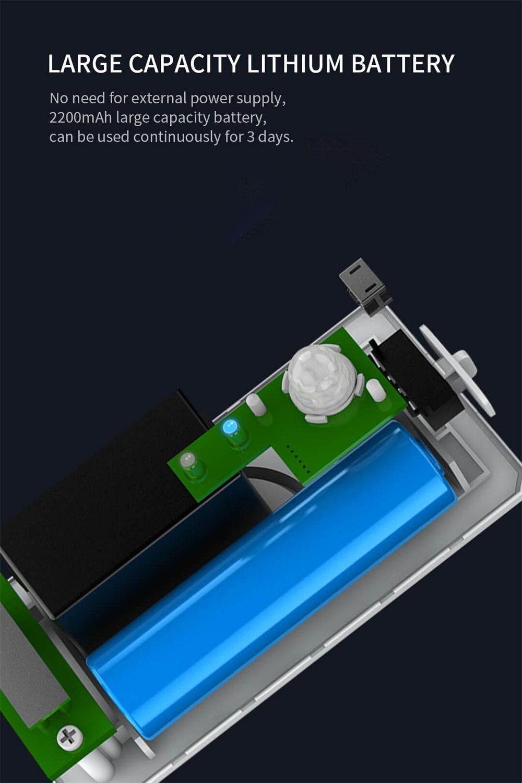 xiaomi petoneer pet sterilization deodorizer usb charging