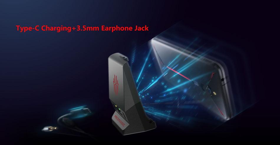 buy zte nubia red magic 3 4g smartphone