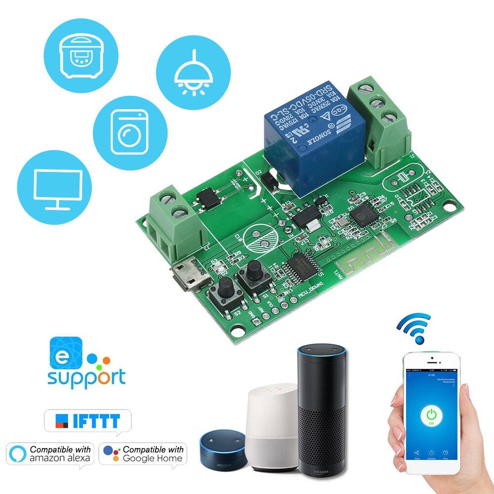 new eweLink dc5v / usb5v wifi switch module 2019