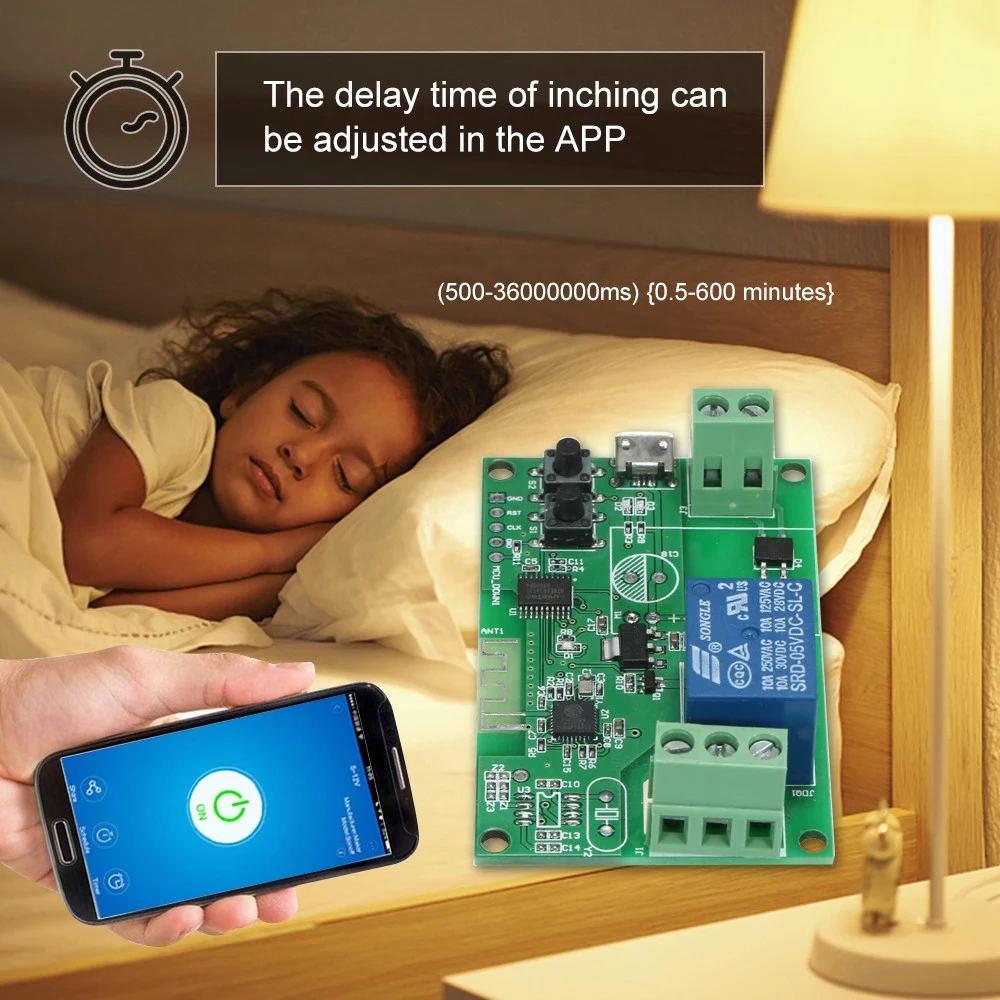 eweLink dc5v / usb5v wifi switch for sale