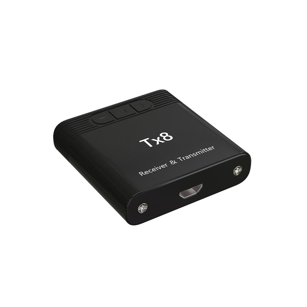 tx8 bluetooth 5.0 audio transmitter receiver
