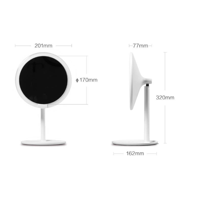 xiaomi amiro adjustable hd mirror