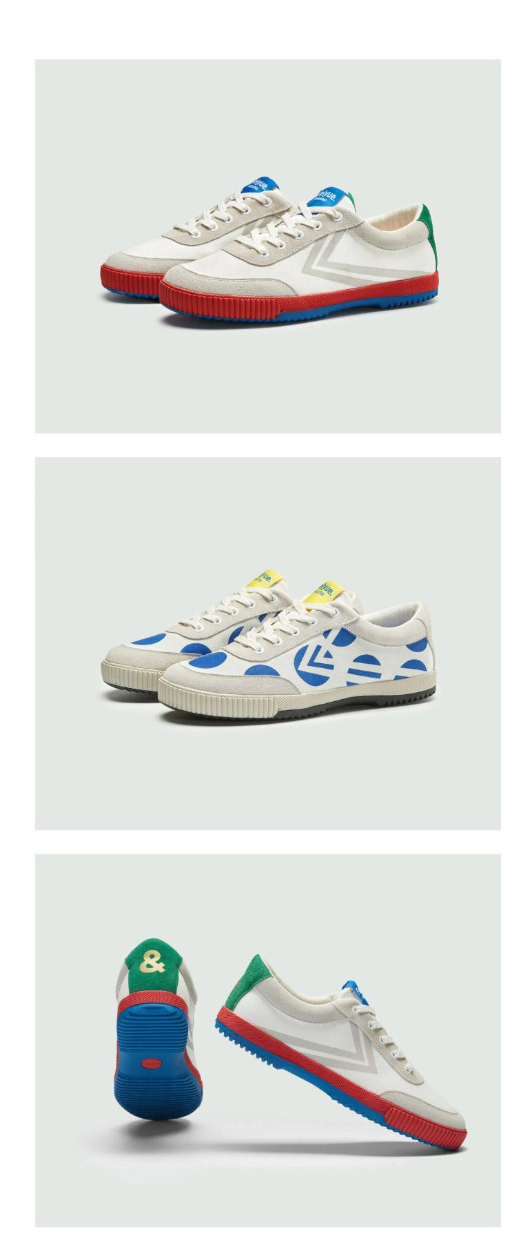 xiaomi feiyue men sneakers 2019