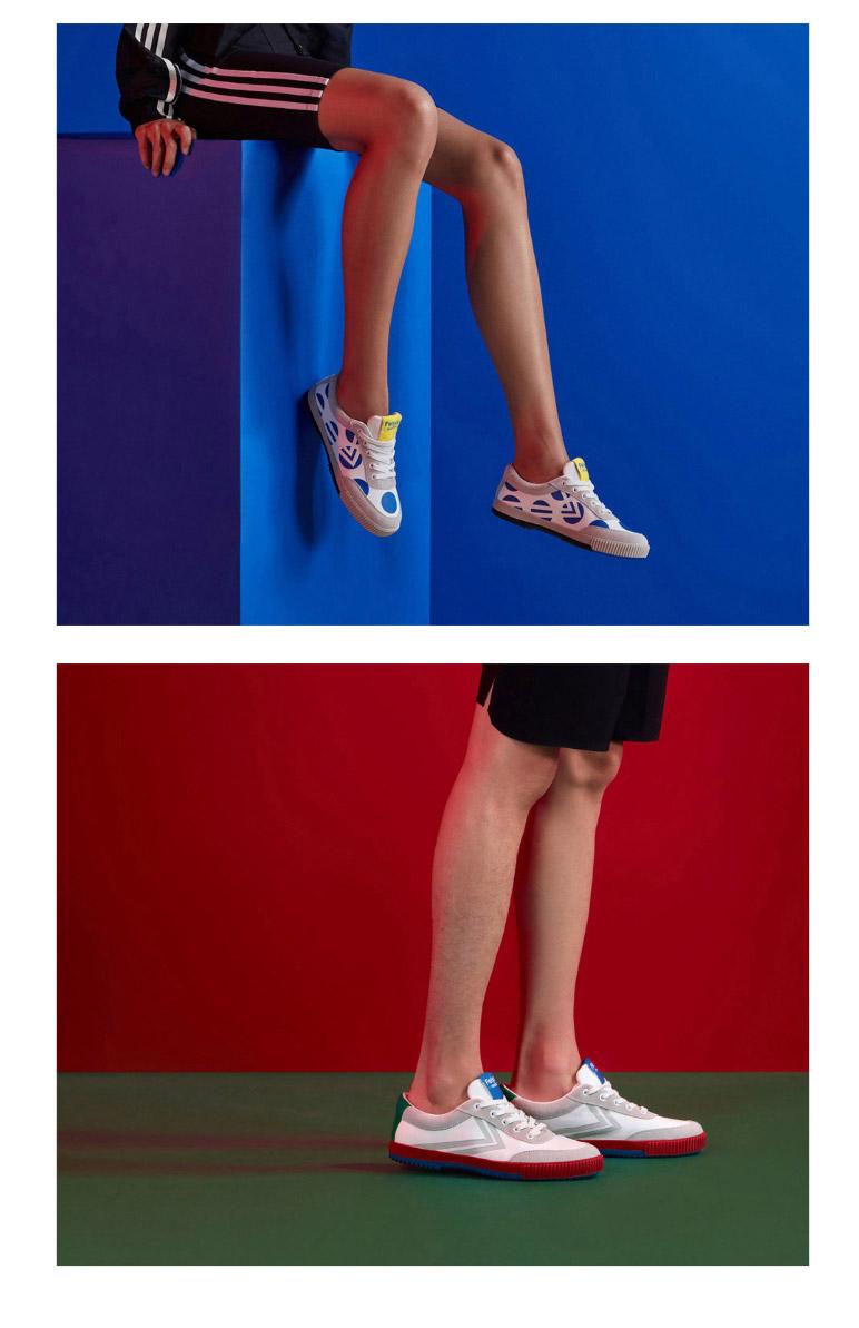 xiaomi feiyue men canvas suede casual shoes 2019