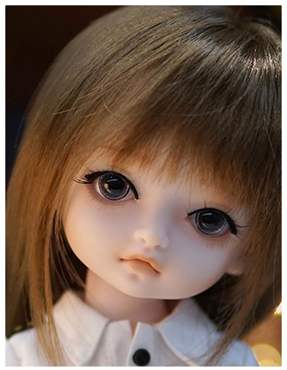 xiaomi youpin monst simulation cute bjd doll toy for sale