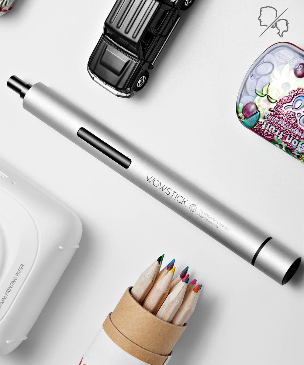 2019 1p+ wowstick xiaomi screwdriver