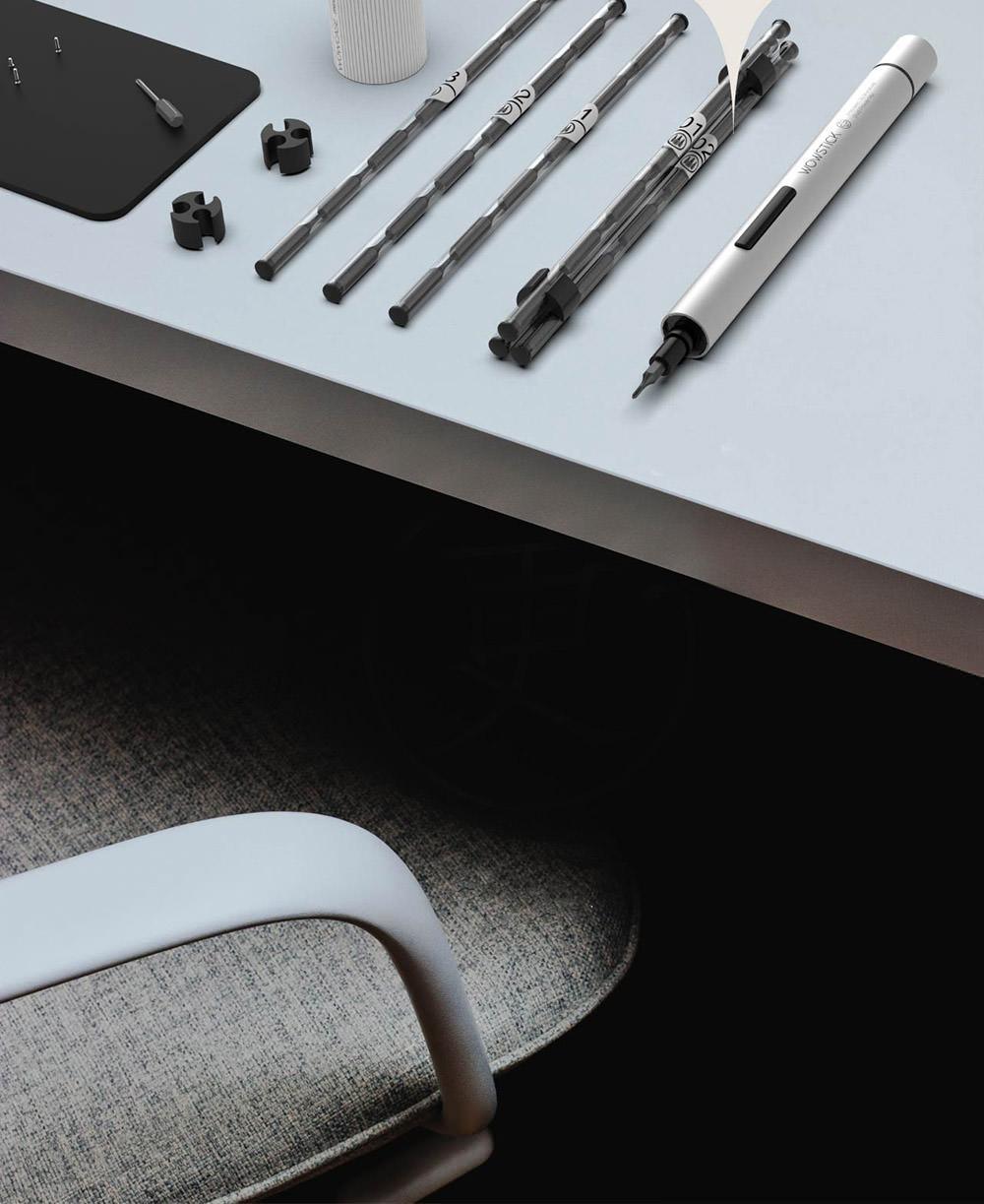 xiaomi wowstick 1p+ screwdriver 2019