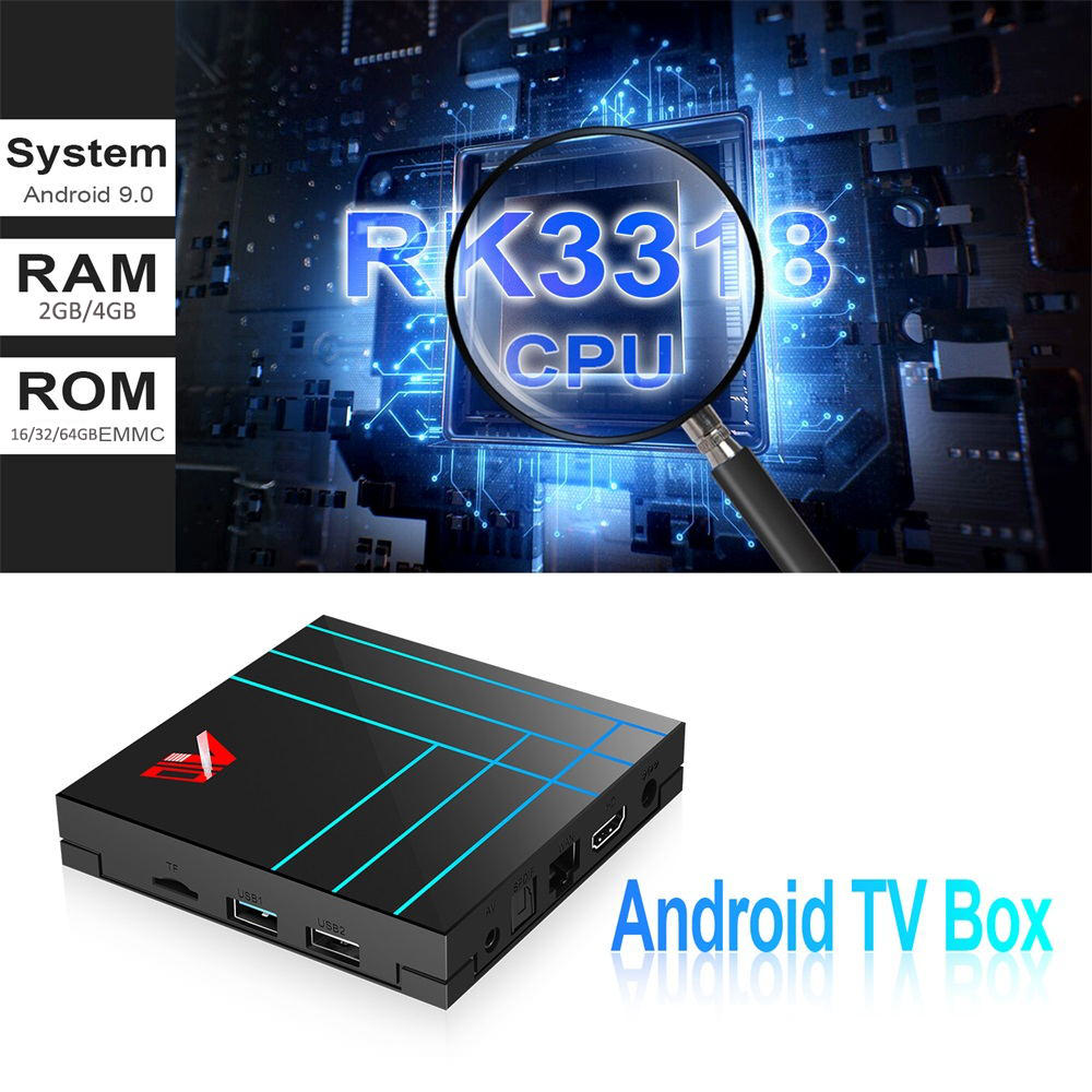 a10 android 9.0 tv box for sale